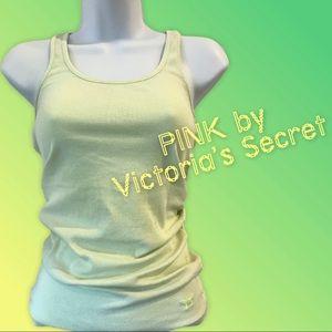 PINK by Victoria's Secret• Racer Back Tank